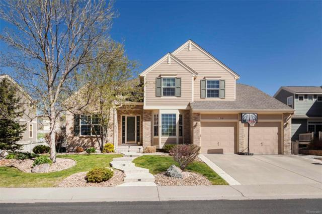 13405 W 60th Place, Arvada, CO 80004 (#3654249) :: Wisdom Real Estate