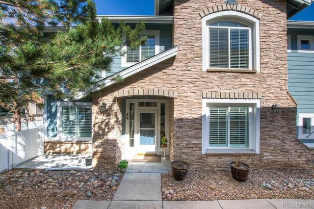 66 Whitehaven Circle, Highlands Ranch, CO 80129 (#3654435) :: The Griffith Home Team