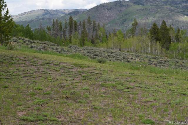 32775 Colt Trail, Oak Creek, CO 80467 (#3655690) :: iHomes Colorado