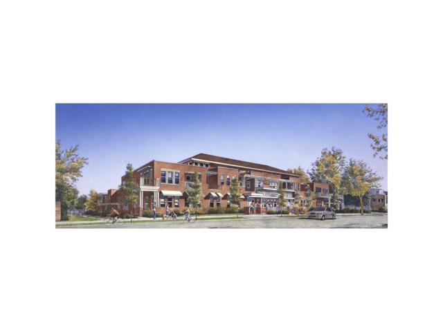2930 Broadway Street #203, Boulder, CO 80304 (MLS #3655835) :: 8z Real Estate