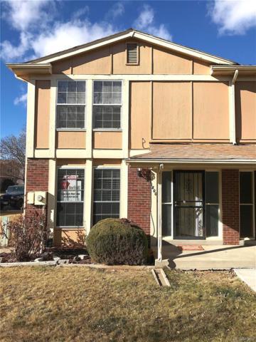 11800 E Canal Drive, Aurora, CO 80011 (MLS #3655884) :: 8z Real Estate