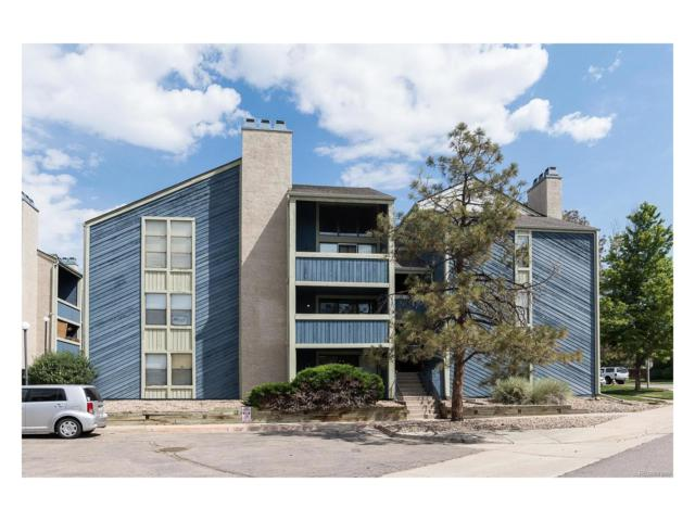 14066 E Stanford Circle H03, Aurora, CO 80015 (MLS #3656346) :: 8z Real Estate