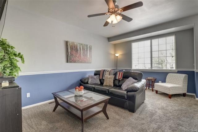 9643 W Chatfield Avenue G, Littleton, CO 80128 (MLS #3656533) :: Bliss Realty Group