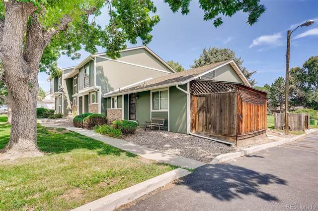 2241 Coronado Parkway B, Denver, CO 80229 (MLS #3656699) :: Bliss Realty Group