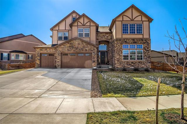 32 Sunshine Circle, Erie, CO 80516 (#3656734) :: The Heyl Group at Keller Williams