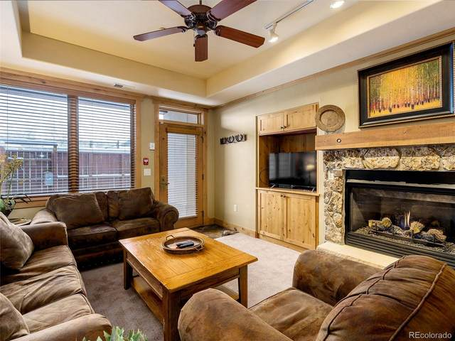 1875 Medicine Springs Drive #4110, Steamboat Springs, CO 80487 (MLS #3656786) :: 8z Real Estate