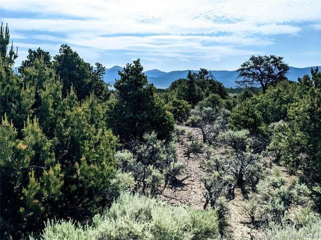 0 Elk Trail, San Luis, CO 81152 (MLS #3657375) :: Bliss Realty Group