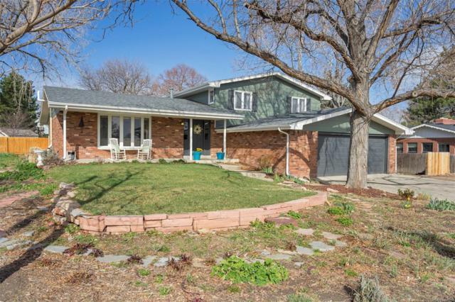 3375 Dudley Street, Wheat Ridge, CO 80033 (#3657465) :: The Peak Properties Group