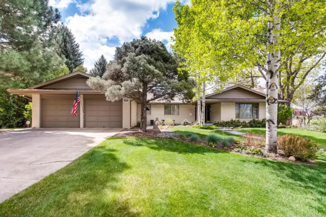 1301 Rollingwood Lane, Fort Collins, CO 80525 (#3657818) :: The Galo Garrido Group