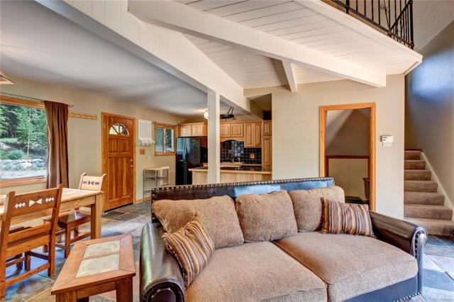 283 Range Road #1, Breckenridge, CO 80424 (#3658797) :: The Galo Garrido Group