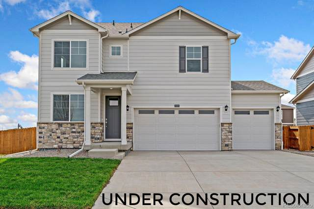 1564 Illingworth Drive, Windsor, CO 80550 (#3658859) :: Portenga Properties