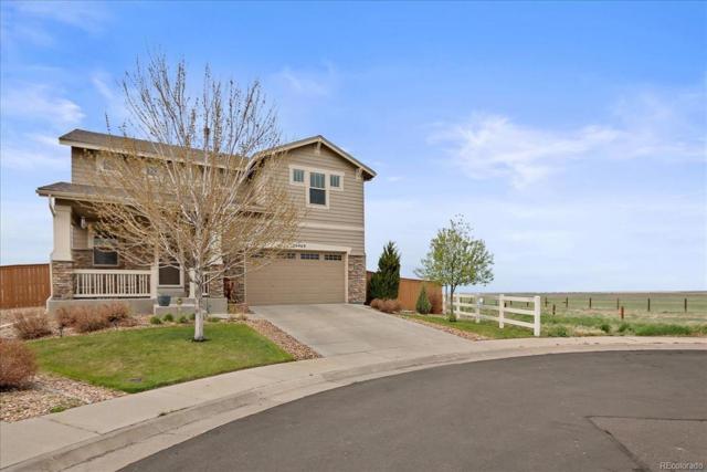 20469 E Linvale Place, Aurora, CO 80013 (#3658996) :: House Hunters Colorado