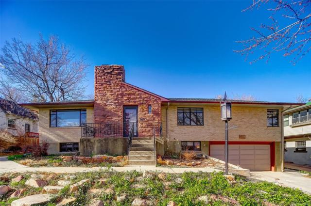 815 13th Street, Boulder, CO 80302 (#3659511) :: The DeGrood Team
