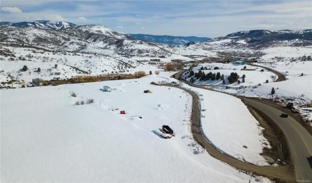 2285 Marble Court, Steamboat Springs, CO 80487 (#3659614) :: Mile High Luxury Real Estate