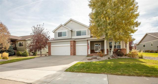 5393 Trade Wind Court, Windsor, CO 80528 (#3659746) :: My Home Team