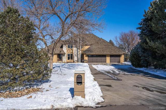 5214 Vardon Way, Fort Collins, CO 80528 (#3659803) :: The Colorado Foothills Team | Berkshire Hathaway Elevated Living Real Estate