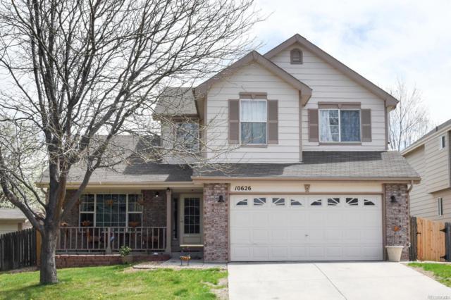 10626 Adams Street, Northglenn, CO 80233 (MLS #3660111) :: 8z Real Estate