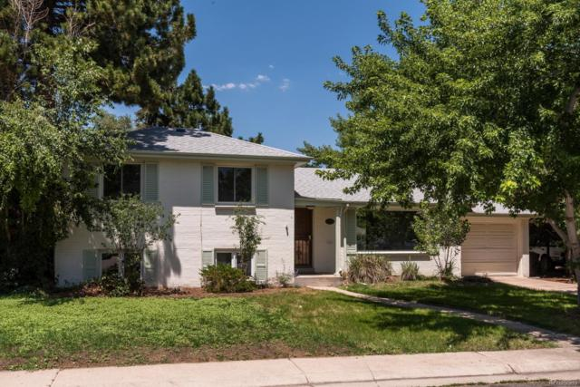 5731 E Gunnison Place, Denver, CO 80224 (#3660137) :: Bring Home Denver