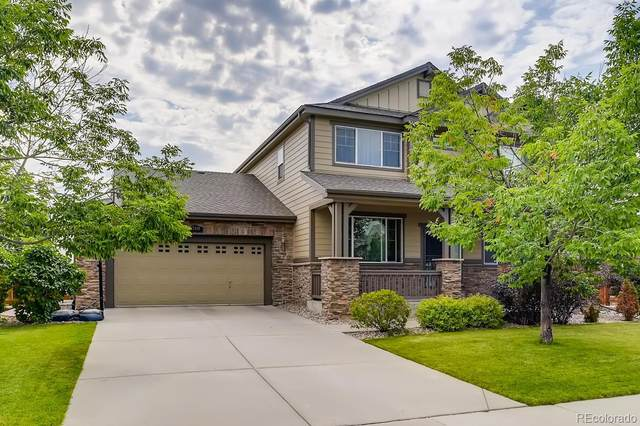 13418 King Lake Trail, Broomfield, CO 80020 (#3660170) :: The Dixon Group