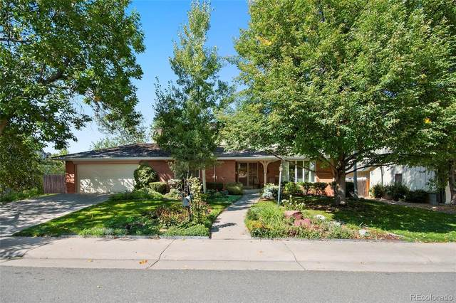 4045 S Niagara Way, Denver, CO 80237 (#3660384) :: Bring Home Denver with Keller Williams Downtown Realty LLC