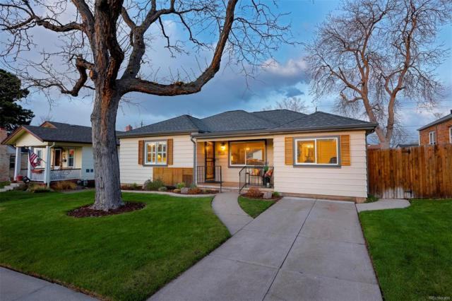 3890 S Lincoln Street, Englewood, CO 80113 (MLS #3660651) :: 8z Real Estate