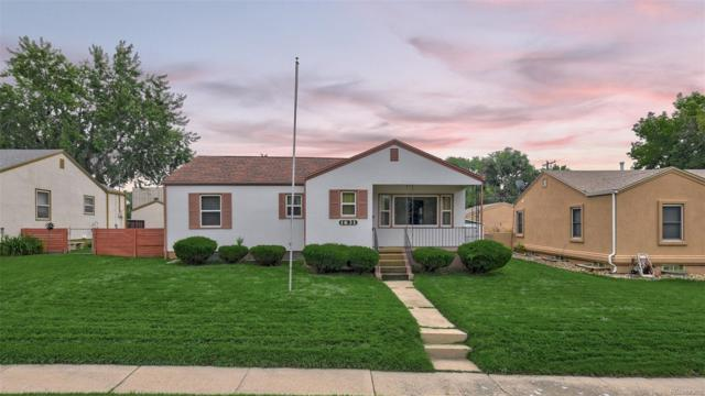 1631 N Foote Avenue, Colorado Springs, CO 80909 (#3660941) :: The City and Mountains Group