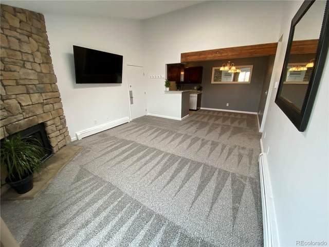 10150 E Virginia Avenue 3-301, Denver, CO 80247 (MLS #3660971) :: 8z Real Estate
