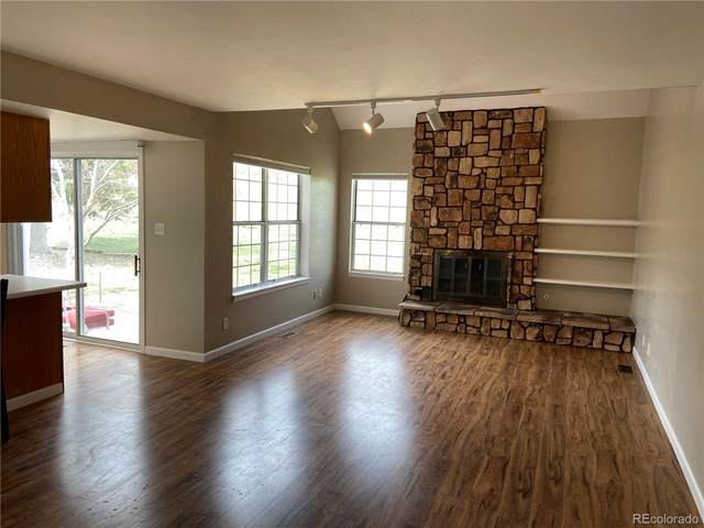 332 Cobblestone Drive, Colorado Springs, CO 80906 (#3661349) :: The Margolis Team