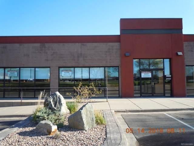 6709 W Coal Mine Avenue, Littleton, CO 80123 (#3661467) :: The DeGrood Team