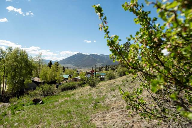 Capital, Creede, CO 81130 (#3661555) :: Bring Home Denver with Keller Williams Downtown Realty LLC