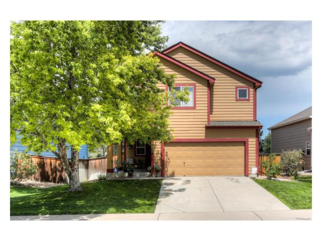 8719 Redwing Avenue, Littleton, CO 80126 (#3661681) :: The City and Mountains Group