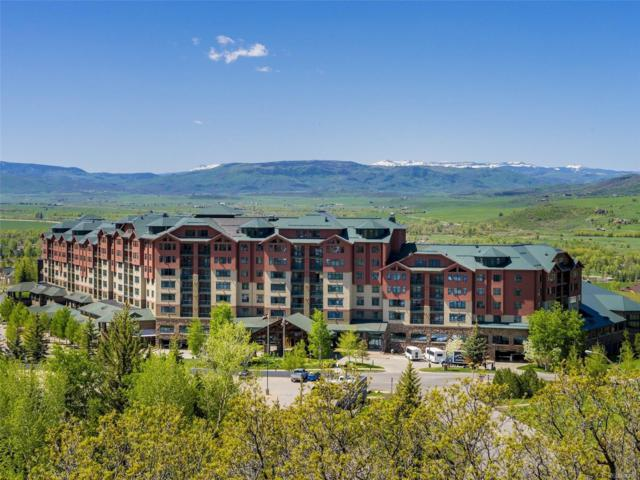 2300 Mount Werner Circle 503/504, Steamboat Springs, CO 80487 (#3661787) :: The HomeSmiths Team - Keller Williams