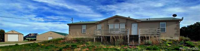 5202 County Road 530, Walsenburg, CO 81089 (#3662150) :: Chateaux Realty Group