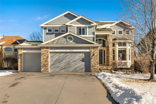 9707 W 107th Drive, Westminster, CO 80021 (#3662351) :: The City and Mountains Group
