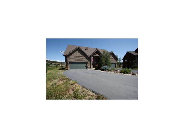 209 209 Gcr 5223S / Fireweed A17, Tabernash, CO 80478 (MLS #3662856) :: 8z Real Estate
