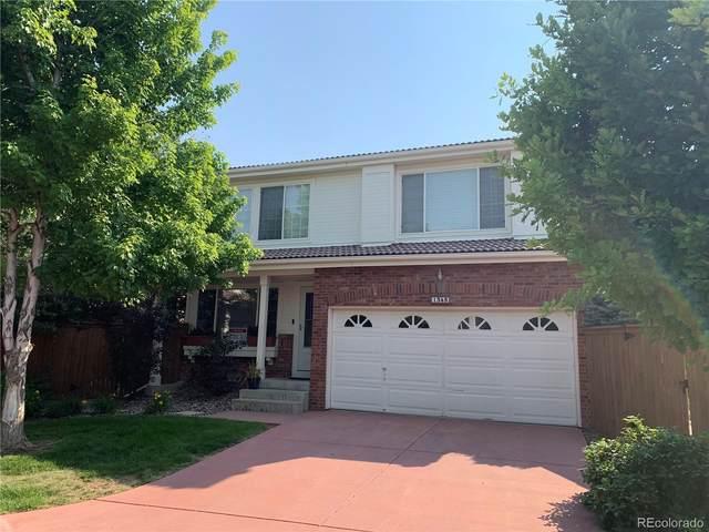 1345 Braewood Avenue, Highlands Ranch, CO 80129 (#3663014) :: The HomeSmiths Team - Keller Williams