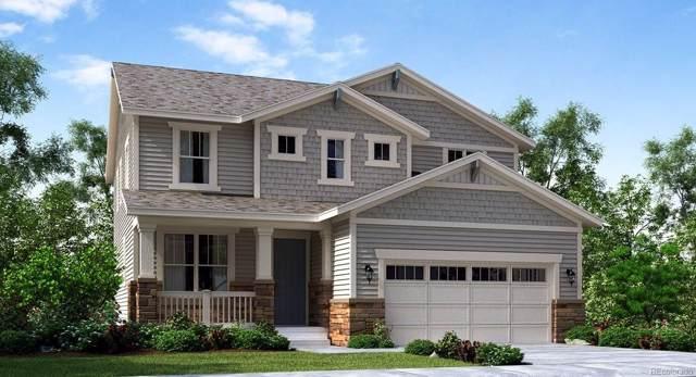 10924 Victor Street, Commerce City, CO 80022 (MLS #3663050) :: 8z Real Estate