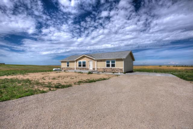 11661 Pass Me By Road, Strasburg, CO 80136 (MLS #3663191) :: 8z Real Estate