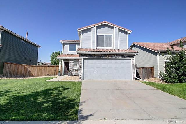 4083 Malta Street, Denver, CO 80249 (#3663271) :: The DeGrood Team