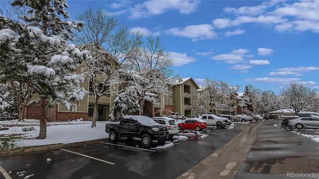 8422 S Upham Way H77, Littleton, CO 80128 (#3663769) :: Symbio Denver