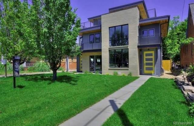 1544 Utica Street, Denver, CO 80204 (#3663944) :: Wisdom Real Estate