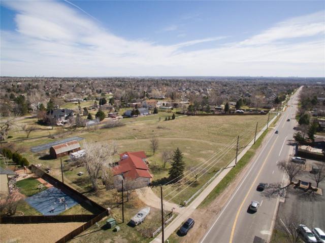 6365 W Coal Mine Avenue, Littleton, CO 80123 (#3664056) :: Colorado Team Real Estate