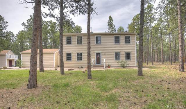 735 Cheyenne Way, Monument, CO 80132 (#3664619) :: The DeGrood Team