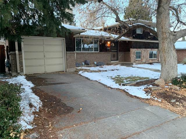 2995 S Whiting Way, Denver, CO 80231 (MLS #3664805) :: 8z Real Estate