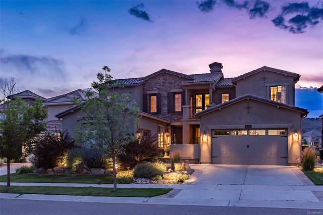 2383 S Lupine Way, Lakewood, CO 80228 (MLS #3664888) :: 8z Real Estate