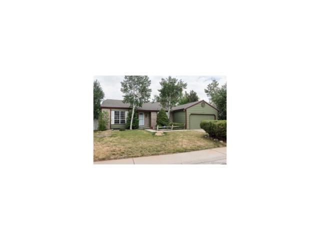17351 E Prentice Circle, Centennial, CO 80015 (MLS #3665224) :: 8z Real Estate