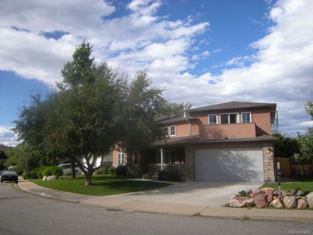 1347 Scrub Oak Circle, Boulder, CO 80305 (#3665547) :: Bring Home Denver