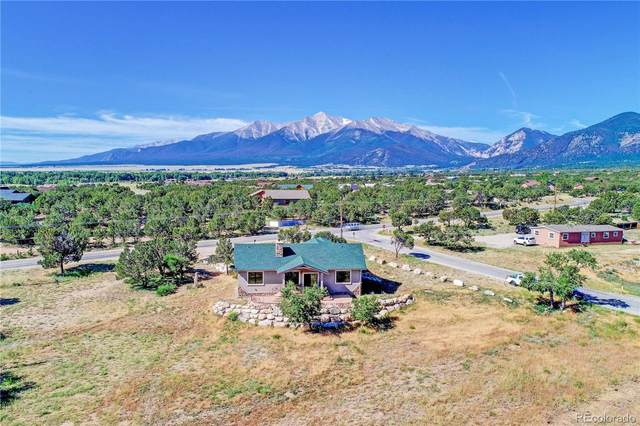 15935 County Road 350, Buena Vista, CO 81211 (#3665599) :: The DeGrood Team