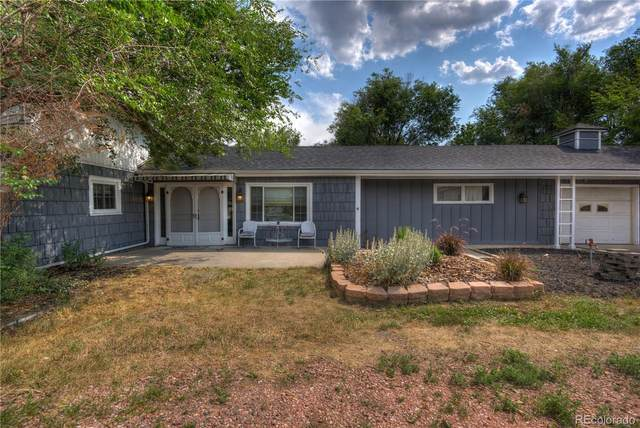 6430 W 62nd Place, Arvada, CO 80003 (MLS #3665675) :: 8z Real Estate