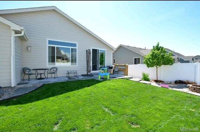 6975 Sumner Street, Wellington, CO 80549 (MLS #3666117) :: Kittle Real Estate